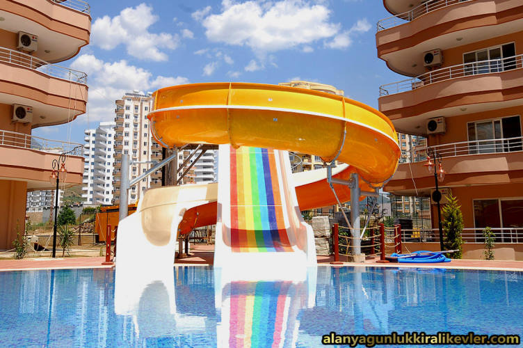 Holiday Rentals in Alanya